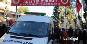 Siverek'te besici silahlı saldırıya uğradı