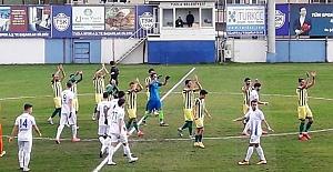 Tuzlaspor 1 - 2 Şanlıurfaspor