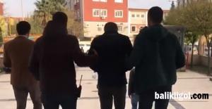 Urfa'da Doktora Saldıran Şahıs Tutuklandı