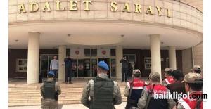 Urfa'dan sorumlu FETÖ'nün finansçısı Adana'da yakalandı