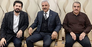 Urfa'nın Uçuk Seferleri için ŞUTSO Devrede
