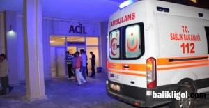 Viranşehir'de kaza: 2 ölü