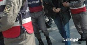 Viranşehir'de Operasyon: 4 Gözaltı