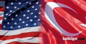 ABDden vatandaşlarına Şanlıurfa...