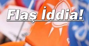 AK Parti Urfa#039;da Kriz! Aday tanıtım...