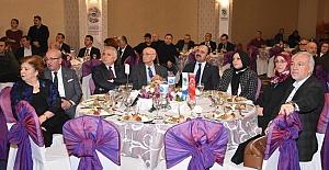 Başkan Çiftçi Tarihi Kentler Birliği Bölge Toplantısı'na katıldı
