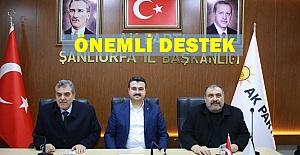 Mersavi Aşiretinden AK Parti#039;ye...