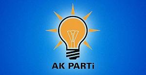 Son dakika! AK Parti İlçe Belediye...