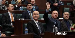 Tarih Belli Oldu! AK Parti Adayları İçin Tanıtım Toplantısı Yapacak