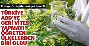 Türkiye Kenevir Ekimiyle Stratejik...