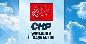 2019 Yerel Seçimler-İşte CHP Şanlıurfa Belediye Başkan Adayları