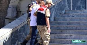Birecik'te 2 kişiyi öldüren zanlı yakalandı