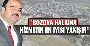 Bozova Katı Atık Aktarma İstasyonu Hizmete Giriyor