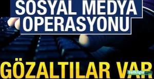 Emniyetten 'sosyal medya' operasyonu hakkında açıklama