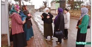 Fatma Bayık: Her gönülde olacağız