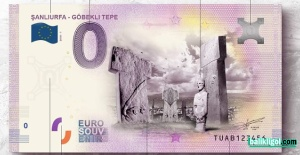 Göbeklitepe artık Euro'nun üzerinde!