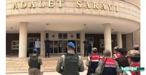 Şanlıurfa'da tacizci motosikletli tutuklandı