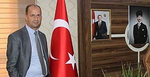 Yıldırım'ın Açıklamasına Başkan Yavuz'dan Sert Tepki