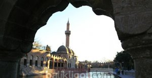 Urfa'dan Mushap Polat Milli Takıma Çağrıldı