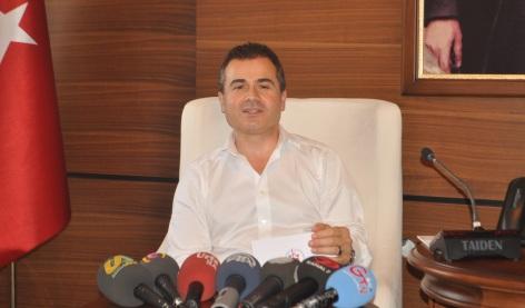 Bakan Kılıç, Fenerbahçe ve Beşiktaş'ın CAS başvurusunu değerlendirdi VİDEO