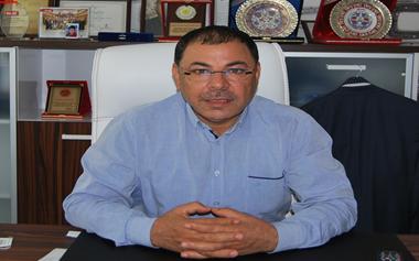Ahmet Güzel'den iddialı çıkış; Ben aday adayı değilim adayım VİDEO