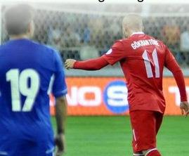 Türkiye - Andorra 5-0 VİDEO