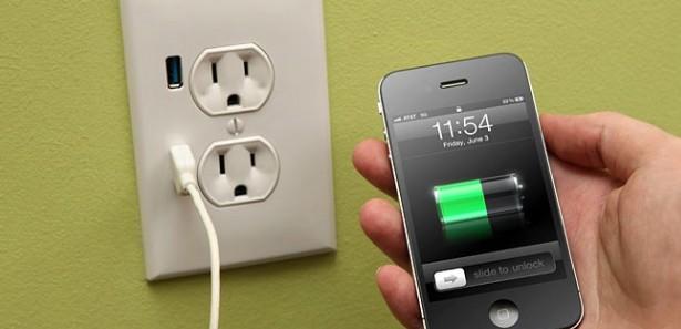 Akıllı telefonlarda pil süresini uzatan 5 yöntem