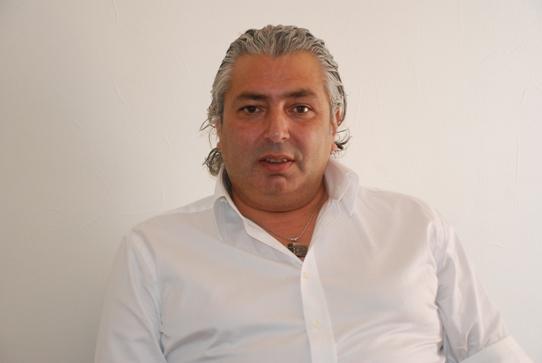 Şanlıurfaspor sportif direktörü Murat Daldık'tan Reha Kapsal'a övgü