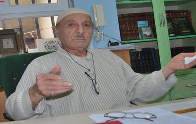 Abdulkadir Badıllı; Risale-i Nur'u tahrip ettiler VİDEO
