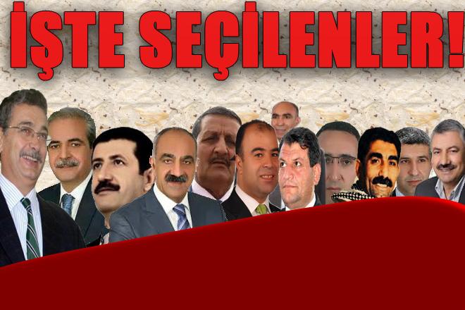 İşte Türkiye Belediyeler Birliğine seçilenler VİDEO