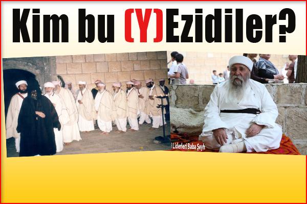 IŞİD Katliamına maruz kalan Yezidilerin hikayesi