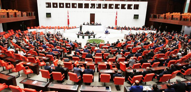 20 milyon kişiyi ilgilendiren 'Torba Kanun' tasarısı Meclis'ten geçti