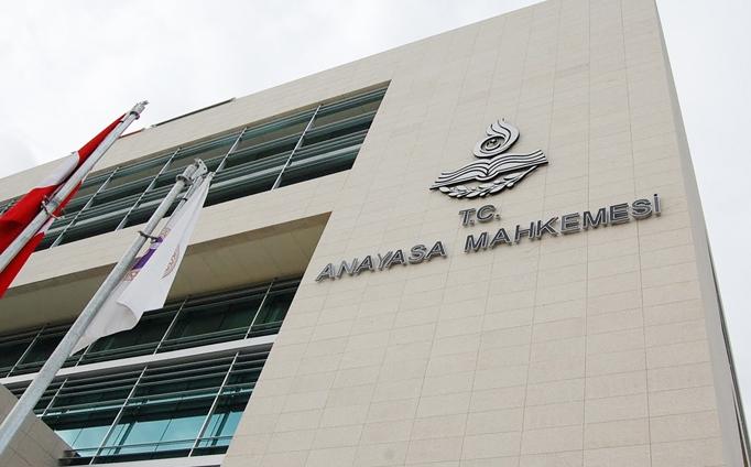 CHP Torba Yasayı Anayasa Mahkemesine götürdü