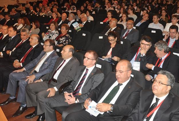 Bursa'da Uluslararası Gıda Kongresi