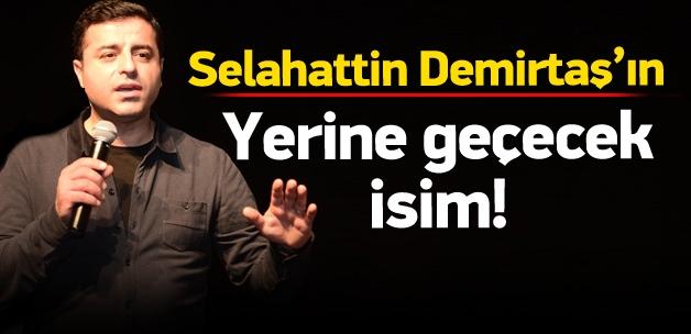 HDP'nin Başına Urfa Milletvekili Geliyor
