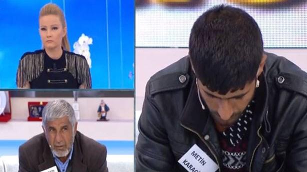 Tatlı Sert programında Müge Anlı yaptı yapacağını,Fatma Karacığa cinayetinde flaş gelime!