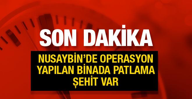 Bu kez acı haber Mardin'den geldi, Kaç asker şehit oldu?