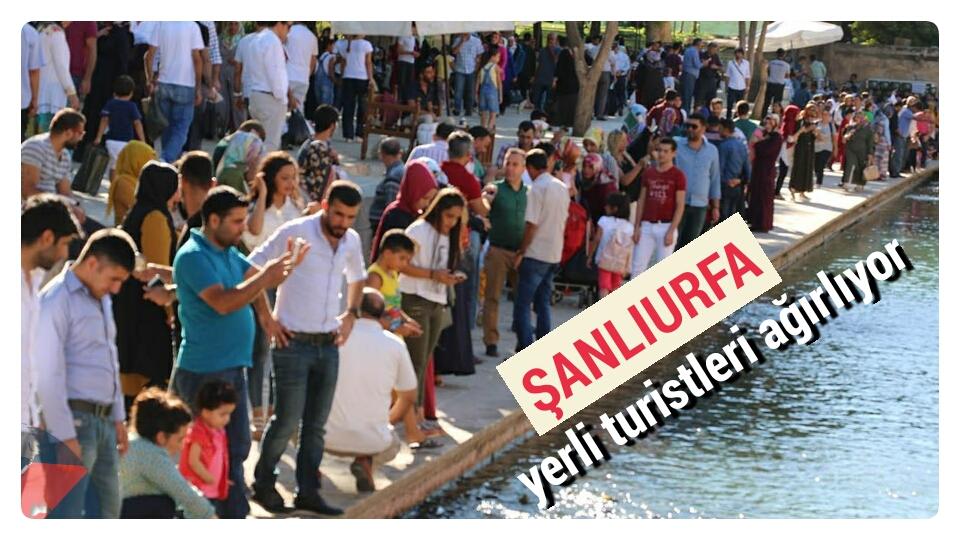 Turizmde sevindirici haber: Balıklıgöl dolup taşıyor