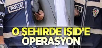 Son Dakika Haberi! IŞİD'e operasyon: 16 kişi gözaltına alındı