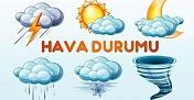 Urfa'da yağışlar yeniden başladı, Bakın kaç gün devam edecek?