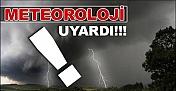 Meteorolojiden flaş uyarı! Urfa'ya çamur yağacak