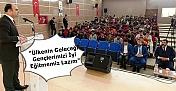 Urfa Büyükşehir Gençleri Sinemayla Buluşturdu