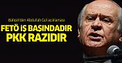Devlet Bahçeli'den zehir zemberek Abdullah Gül açıklaması