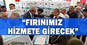 Başkan Demirkol'dan Çölyak Hastalarına Bayram Süprizi