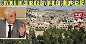 Urfa'da Herkesi Çatıyı Merak Ediyor! Ne zaman çatılacak?