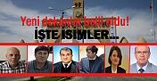 Harran Üniversitesin'de yeni dekanlar ve müdürler atandı