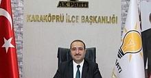 AK Parti'de ŞOK istifa
