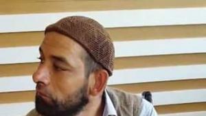 Urfa'da Engelli Vatandaşa Şok Cevap: Tayyip Gelsede Rapor Vermeyeceğiz