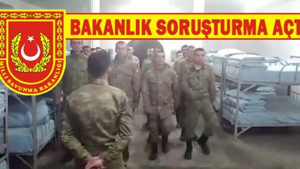 Fatih Bucak'a Selam Gönderen görüntülere soruşturma açıldı