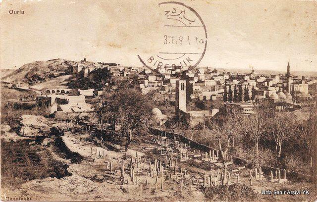 Şanlıurfa'nın en eski fotoğrafları! çoğunu ilk kez göreceksiniz